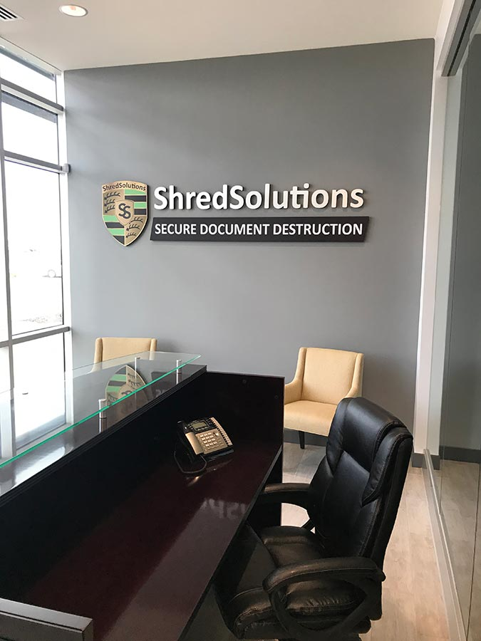 shed solutions office